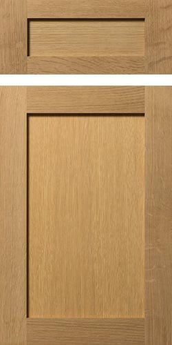Mission Style Cabinet Doors Custom Mission Doors Keystone Wood
