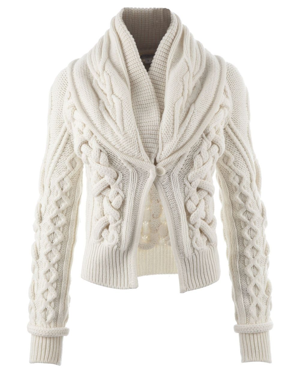 Givenchy Cable Knit | My Style | Pinterest | Cable knitting ...