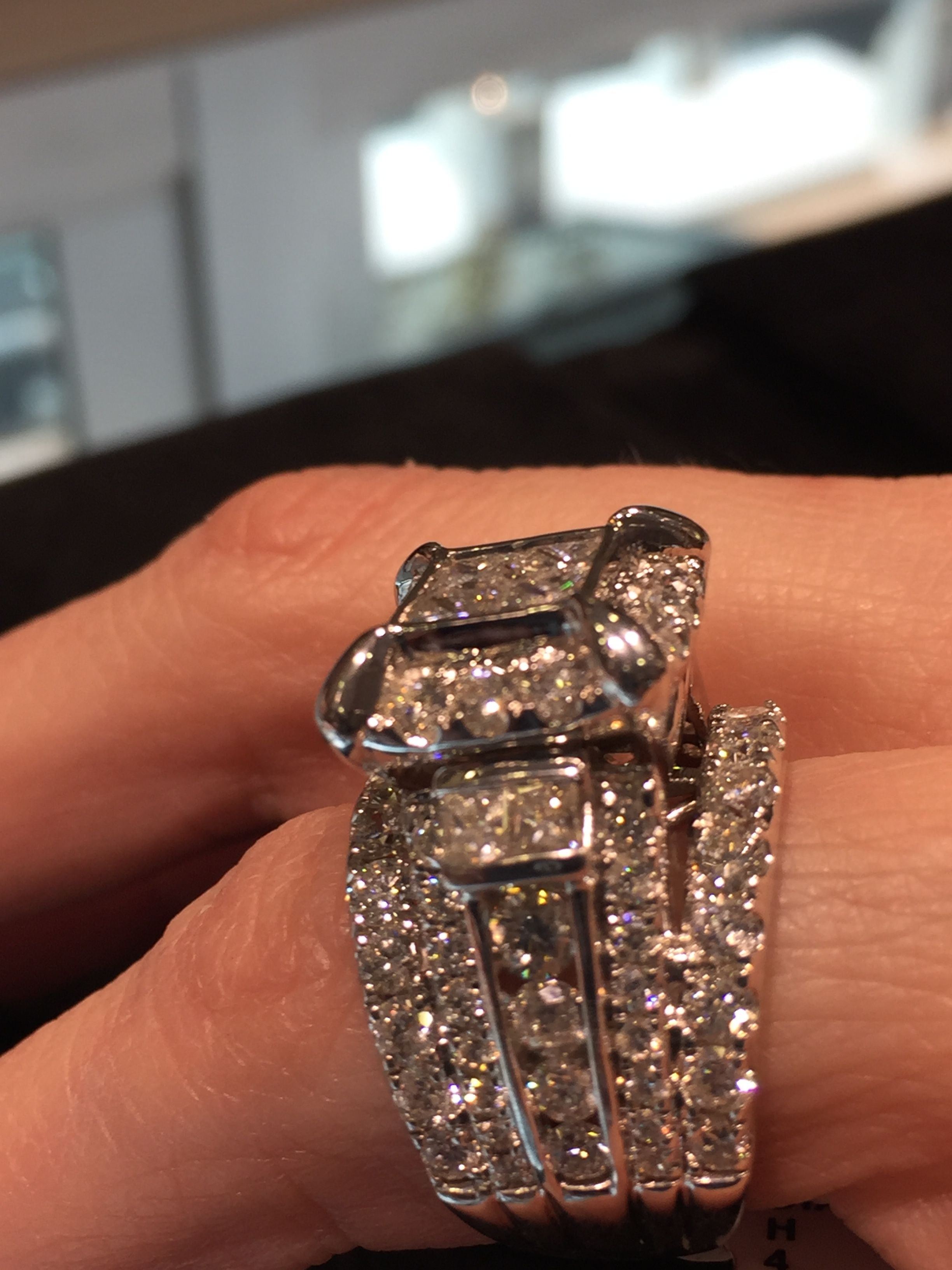 Pin by Lady Queen on wedding rings Wedding rings