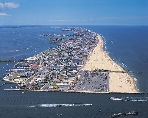 Ocean City Maryland | Travel | Ocean city md, Ocean City ...