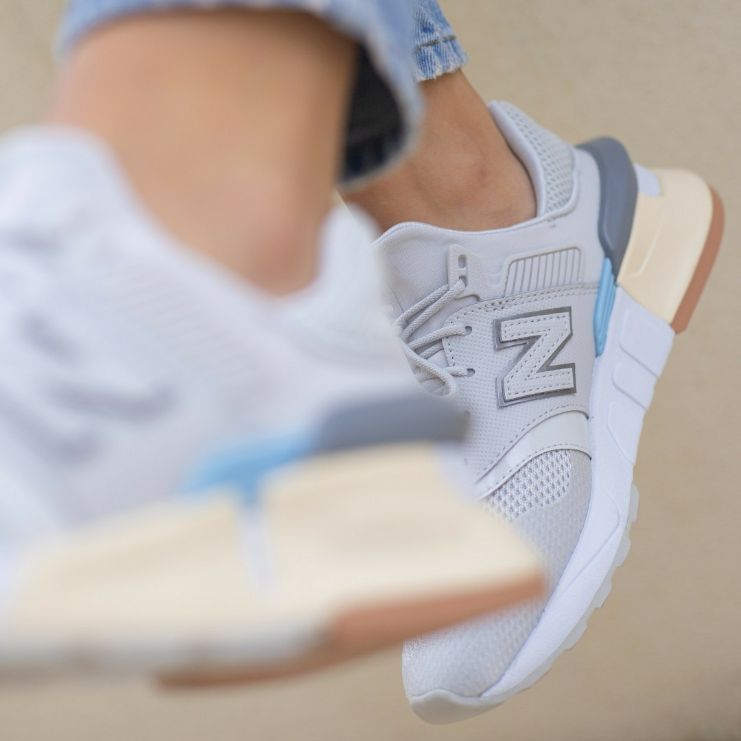 New Balance 997 SPORT in 2020 | Outfits, Heren outfits, Schoenen