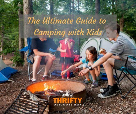 13 Simple but Super Delicious Campfire Appetizers ...