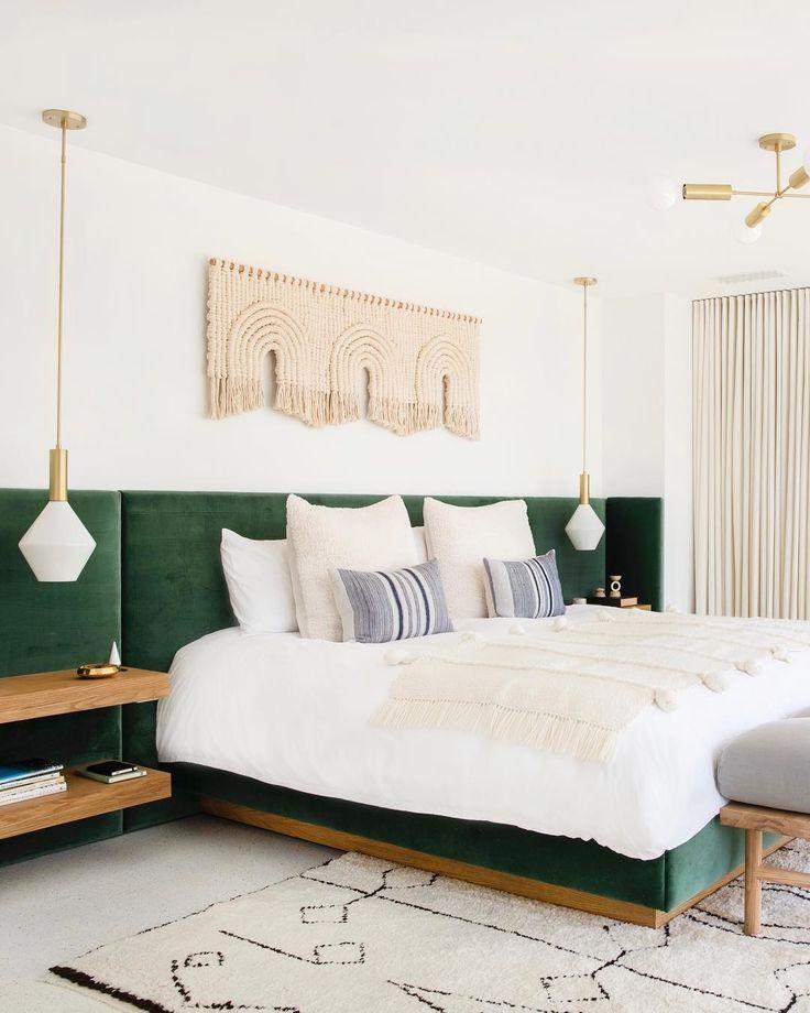 Linen Duvet Cover Set #minimalbedroom
