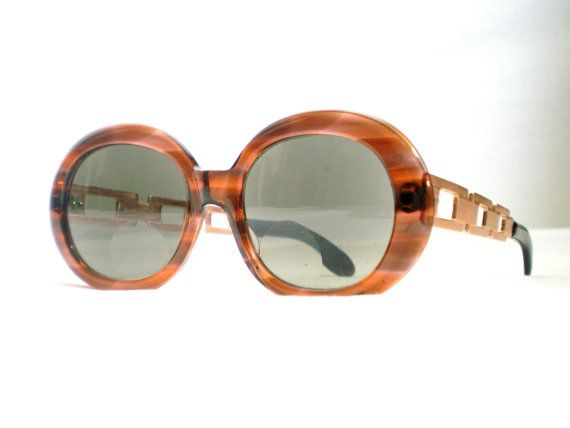 vintage 70's sunglasses, Bi-focal on bottom only, tortoise shell, #20-48 Jackie O reader glasses, excel condition eyewear FREE ship USA