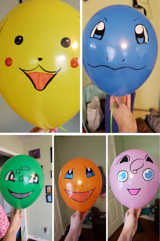 Photo of Pokemon Party Ideas | WhimsyRoo