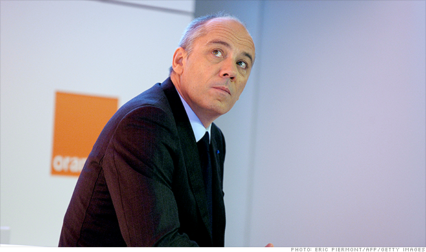 French probe catches Lagarde's former top aide - http://wideinfo.org/french-probe-catches-lagardes-top-aide/