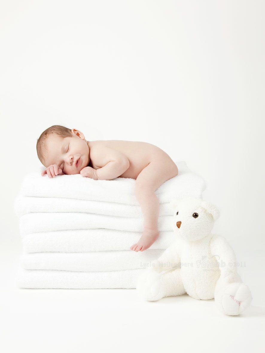 Fotografia Recien Nacidos Por Fotografa Profesional De Bebes