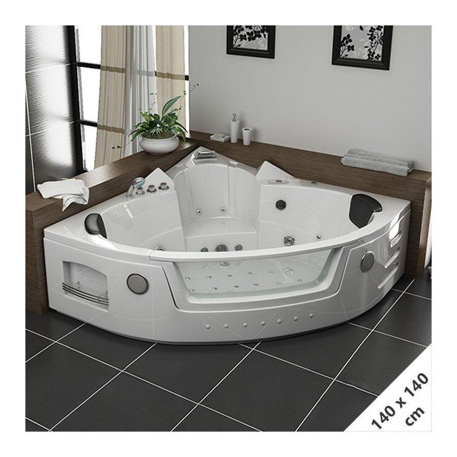 Baignoire D Angle 130x130 Castorama Toutes Les Idees Elegantes Ont Besoin Bathtub Corner Bathtub Whirlpool