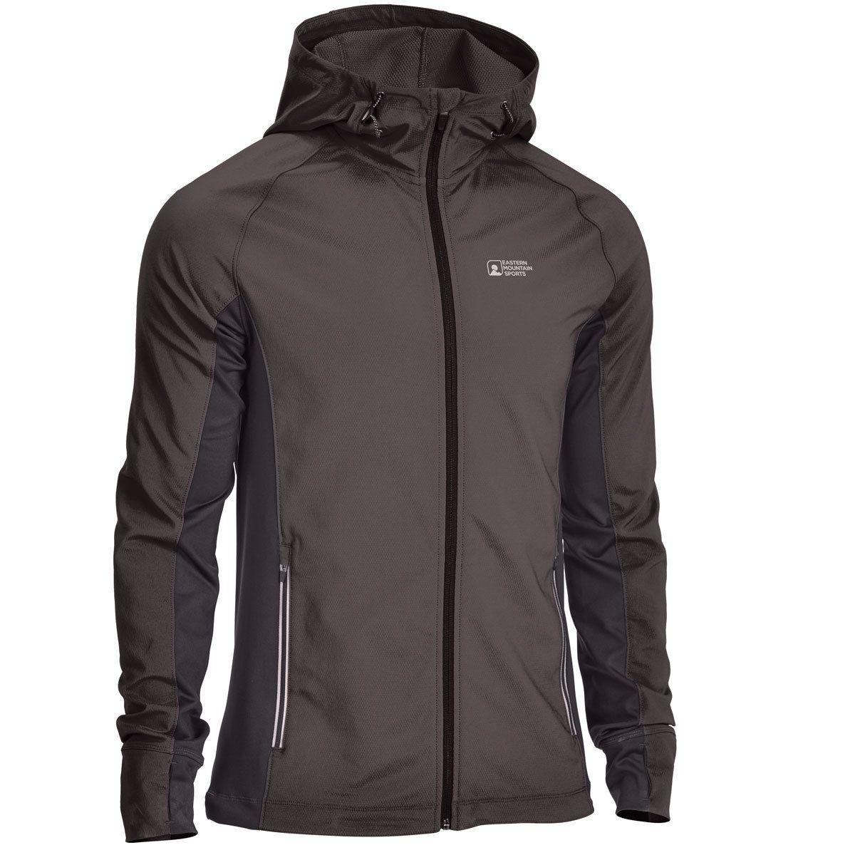EMS Men's Techwick Active Hybrid Jacket Mens jacket