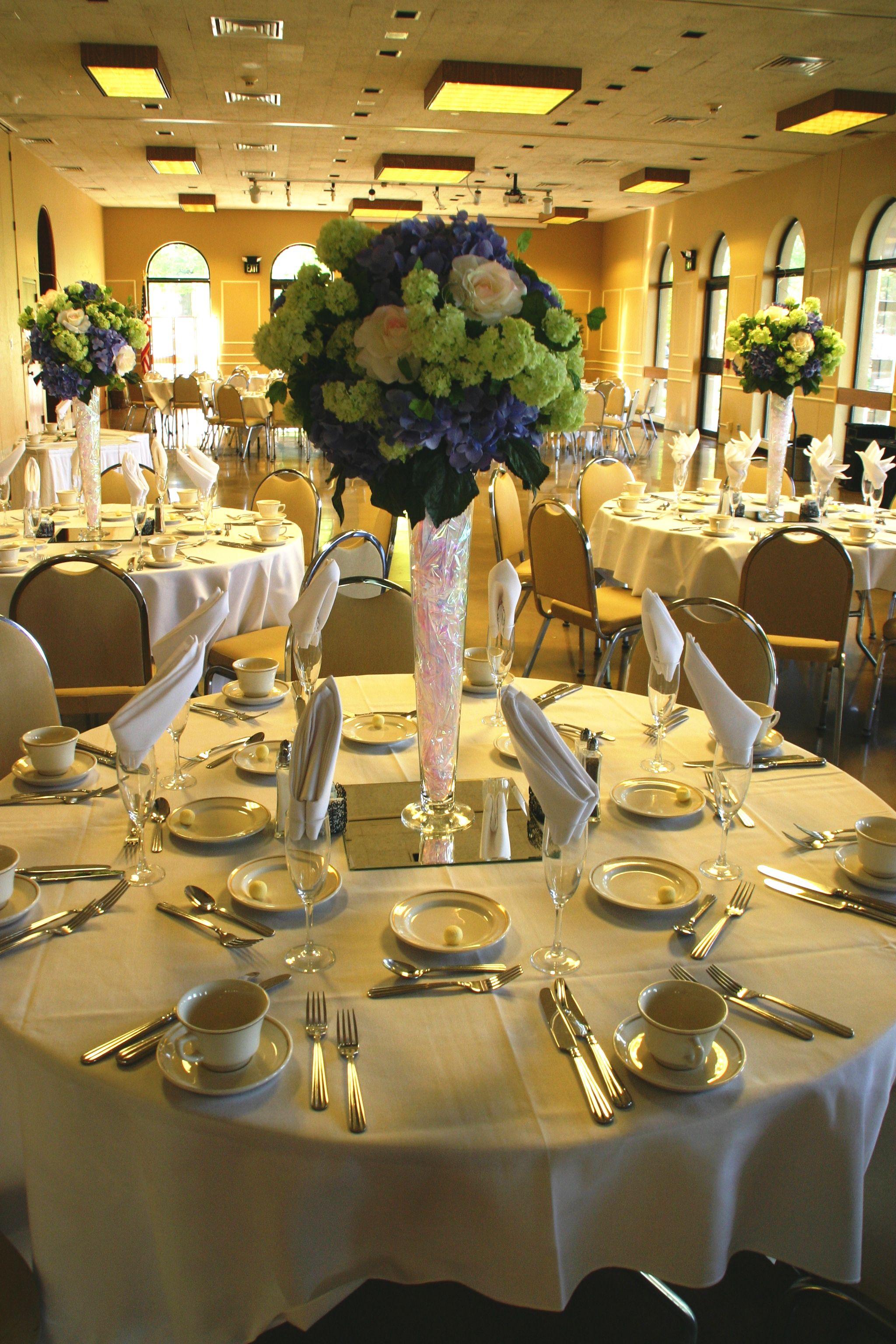 Trumpet vase centerpiece wedding ideas pinterest trumpet trumpet vase centerpiece reviewsmspy
