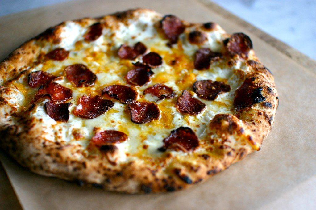 Top Ten Pizza Places in Austin, Texas Best pizza in