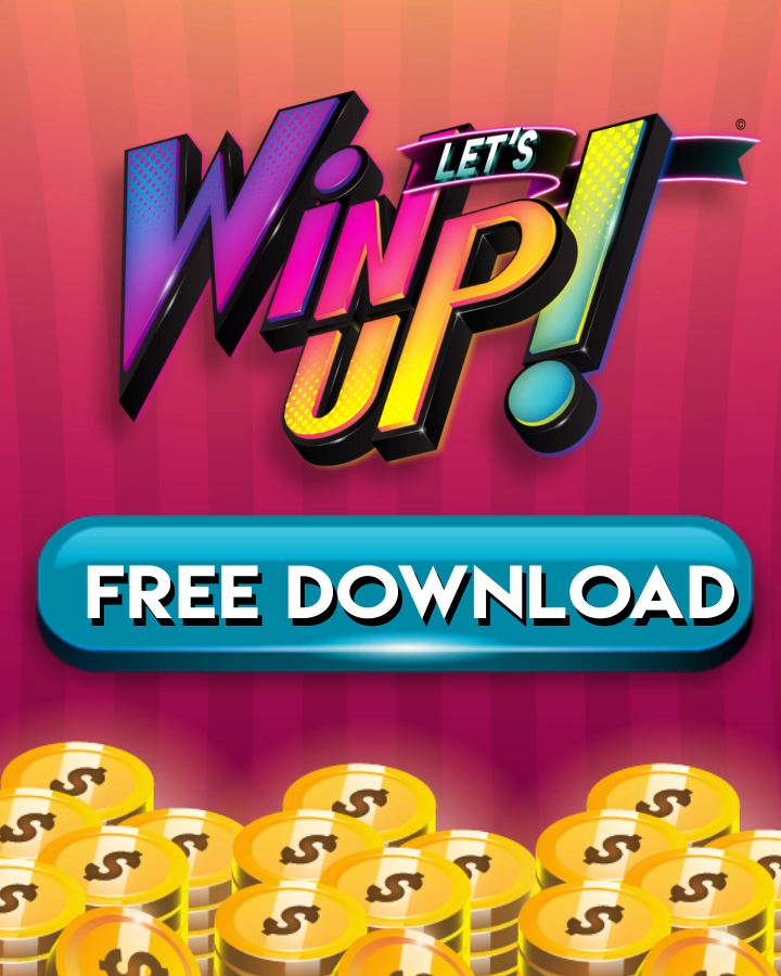 Let's WinUp!   Free casino slots - Wild Mustang