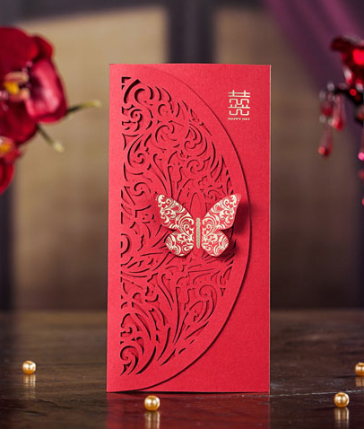 Us 1 13 Creative Unique Wedding Angbao Various Designs Red Packet Hong Bao Angbao Red Envelope Design Envelope Design Red Packet