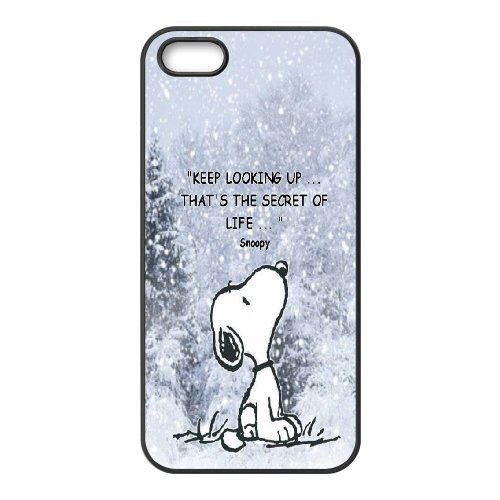 Snoopy Pattern 5 iphone case