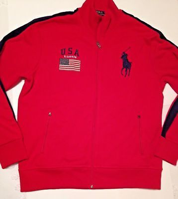 polo big pony collection ralph lauren long coat men