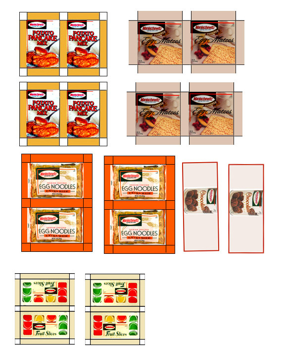 1000 Images About Miniature Printables On Pinterest: Free Printable Dollhouse Jewish Food