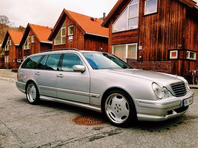 W210 e55 amg wagon cars pinterest cars for Mercedes benz e55 amg wagon for sale