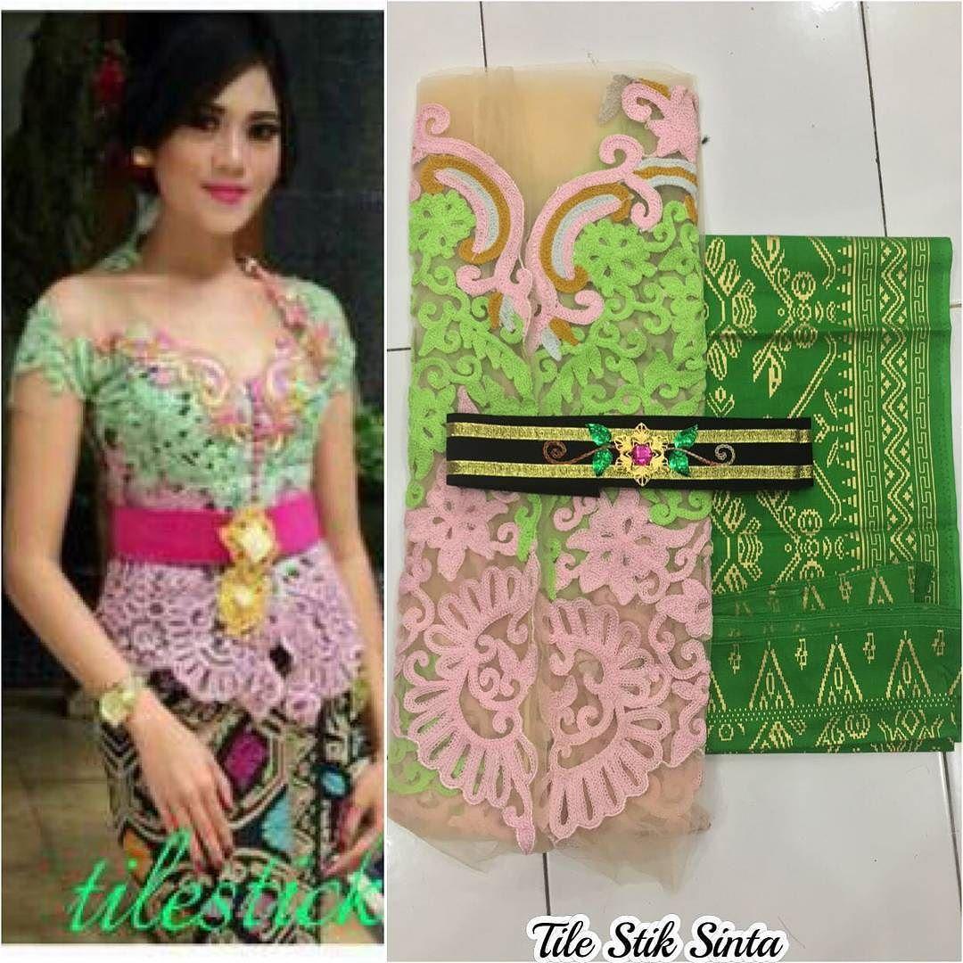Tile Stik Premium Original Berbagai Aneka Motif Dan Desain Terlaris Hijab  Kawe Super Best Seller Beraneka