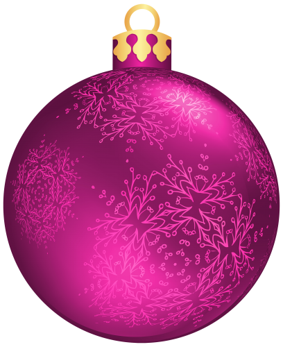 Pink Christmas Ball Png Clipart The Best Png Clipart Christmas Projects For Kids Christmas Clipart Christmas Balls