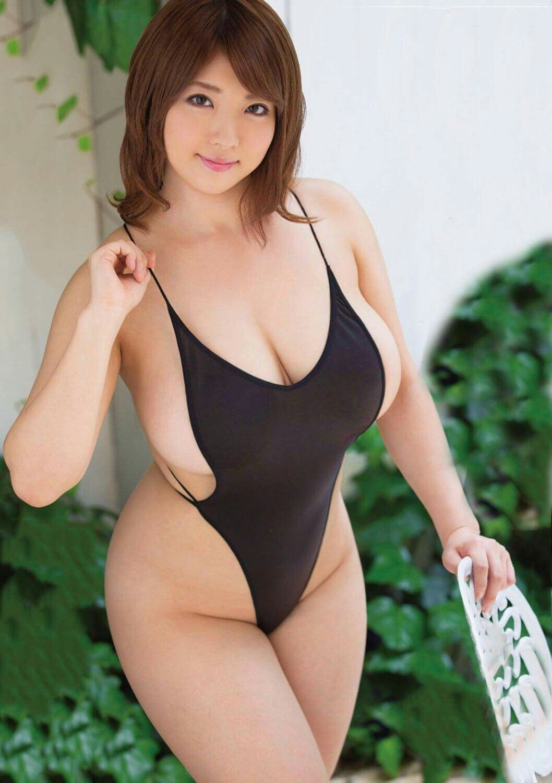 Tit chubby asian