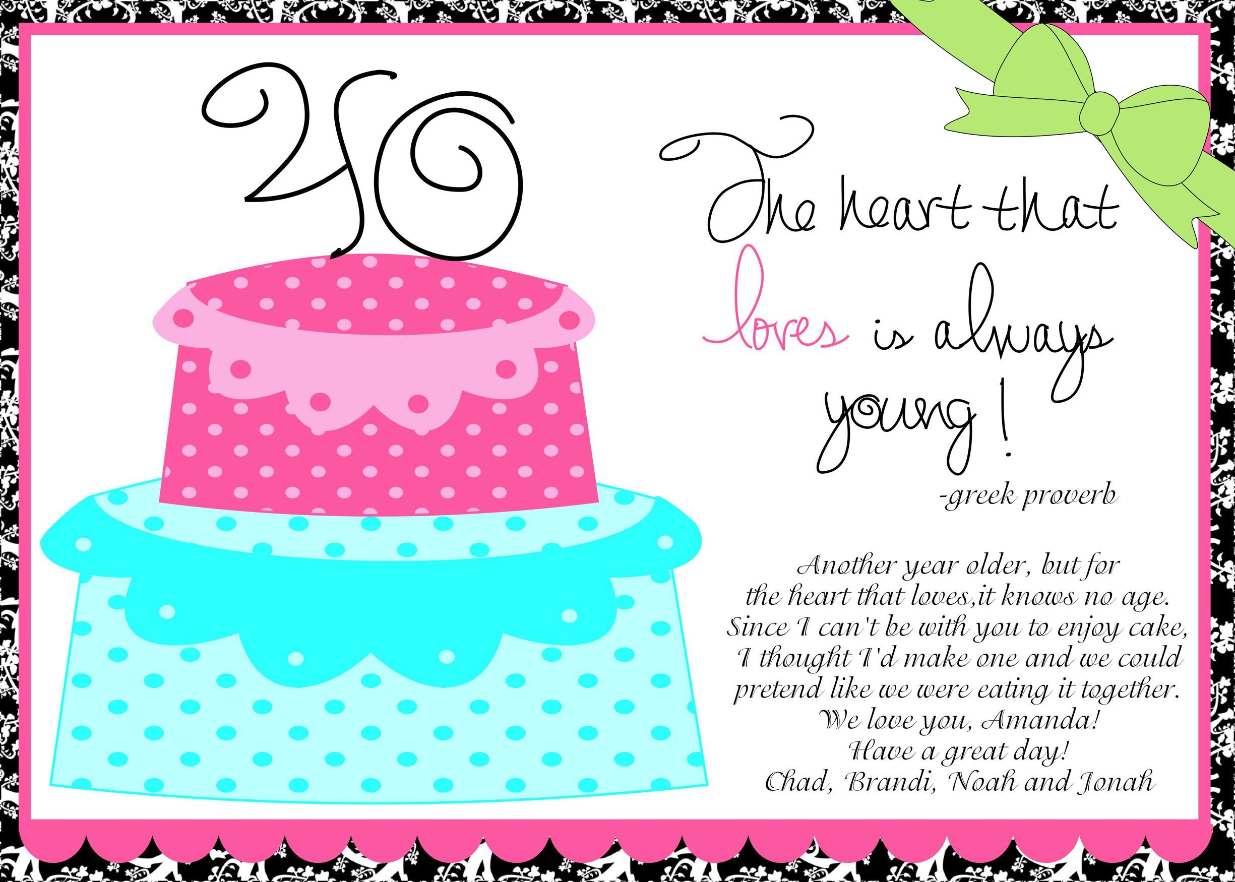 Happy birthday invitation cards Online birthday