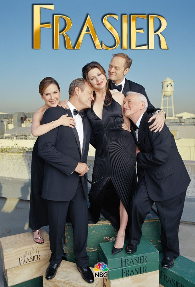 tv.com frasier episode guide