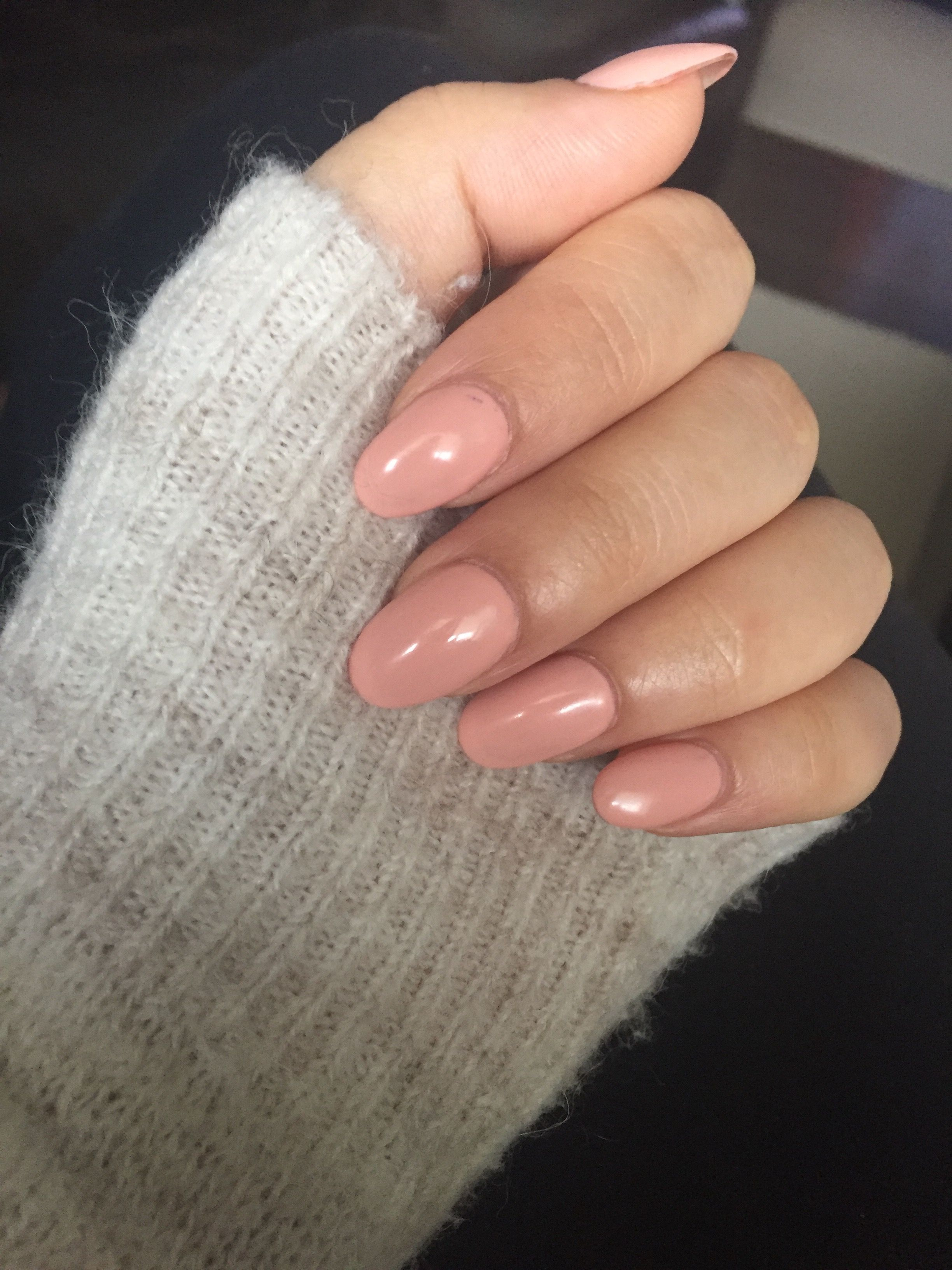 DND gel polish in Honey Beige. Love this colour! All year round ...