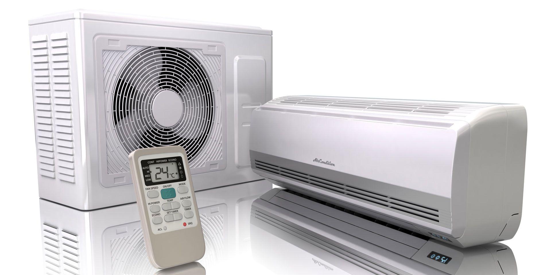 Chantilly Hvac Contractor Hvac Contractor Air Conditioner