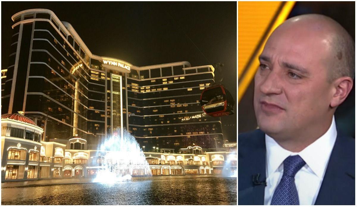 Wynn Resorts Forecasts Macau Slowdown, Analysts Downplay
