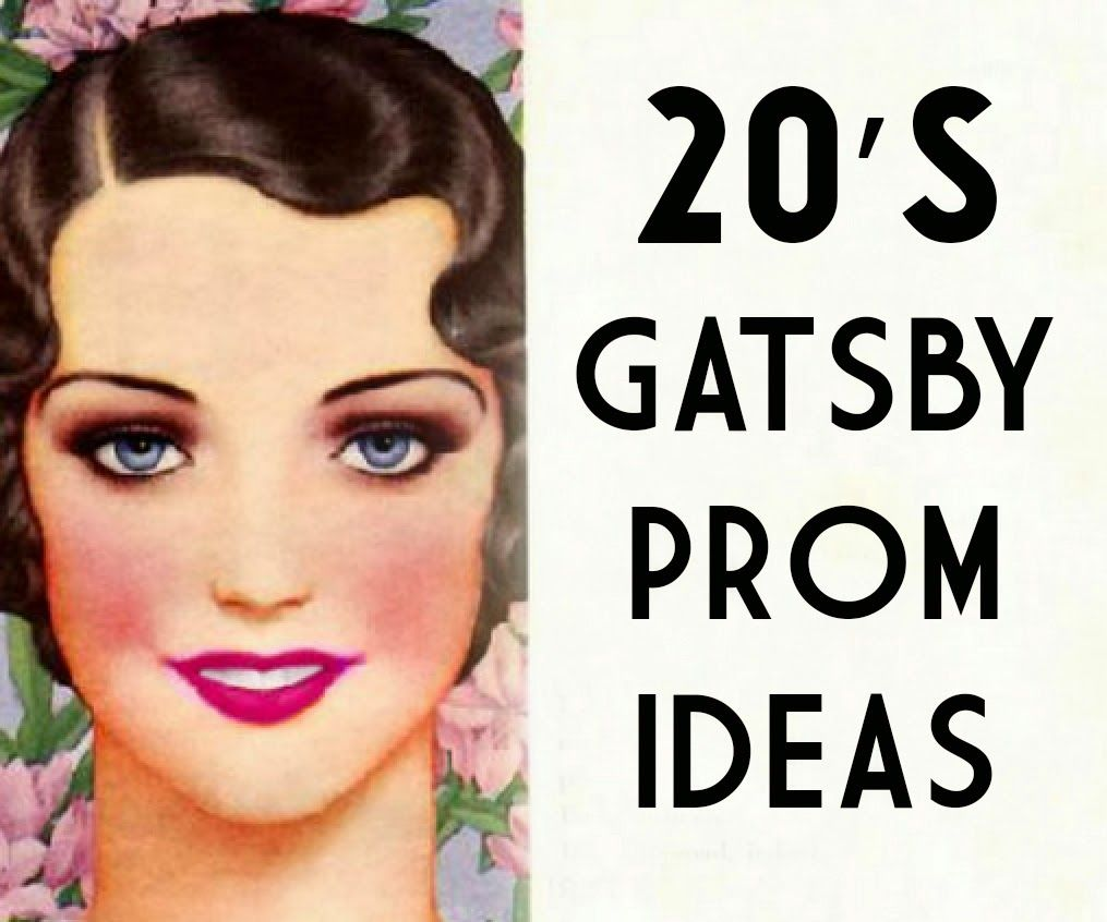 1920s gatsby prom dress makeup hair ideas beauty make 1920s gatsby prom dress makeup hair baditri Gallery