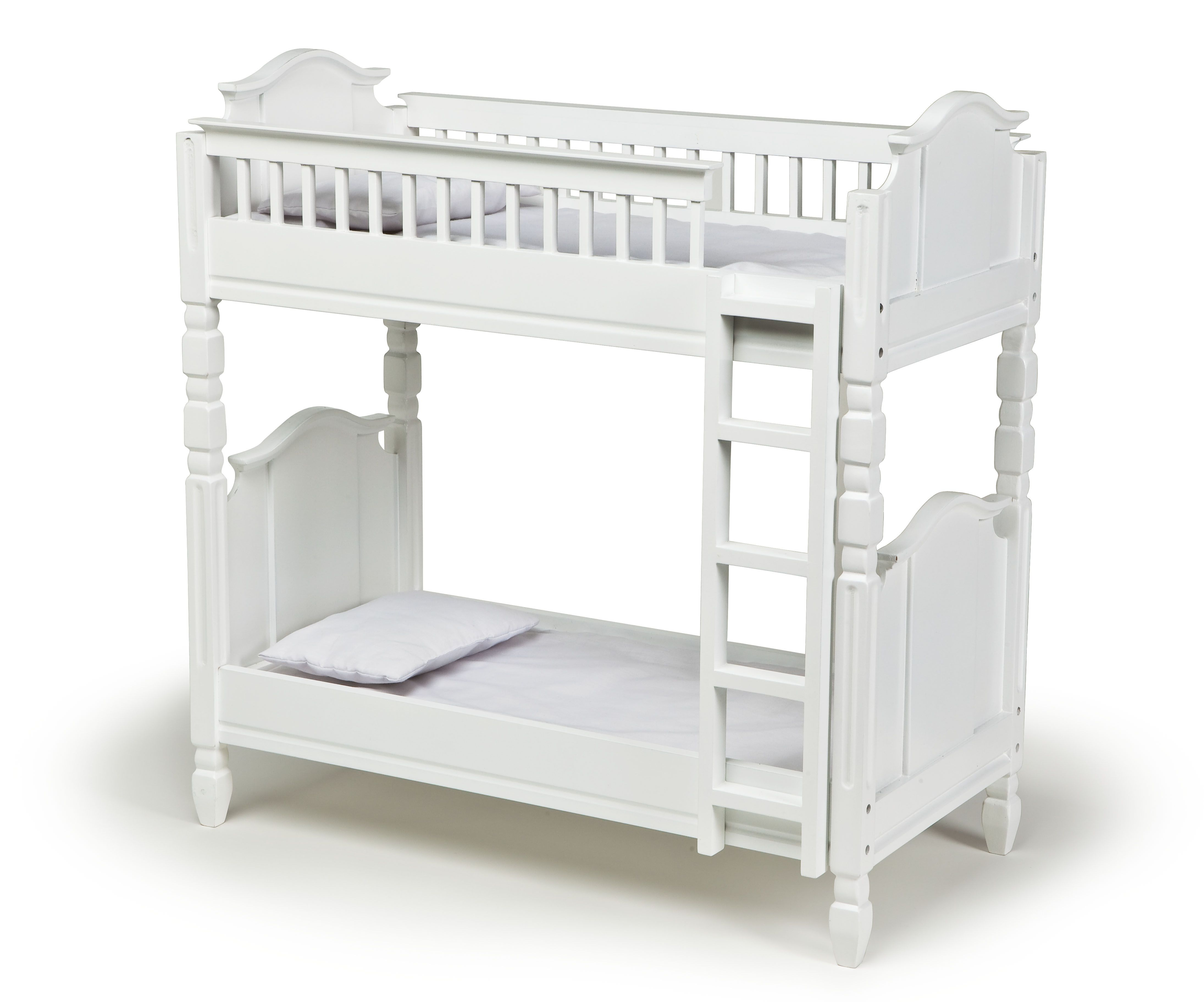 doll bunk bed elegant contemporary designed bunk bed which puts