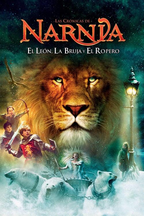 Descargar Las Cronicas De Narnia El Leon La Bruja Y El Armario 2005 Pelicula Completa En Espanol Hd Latino Gra Narnia Pelicula Las Cronicas De Narnia Narnia