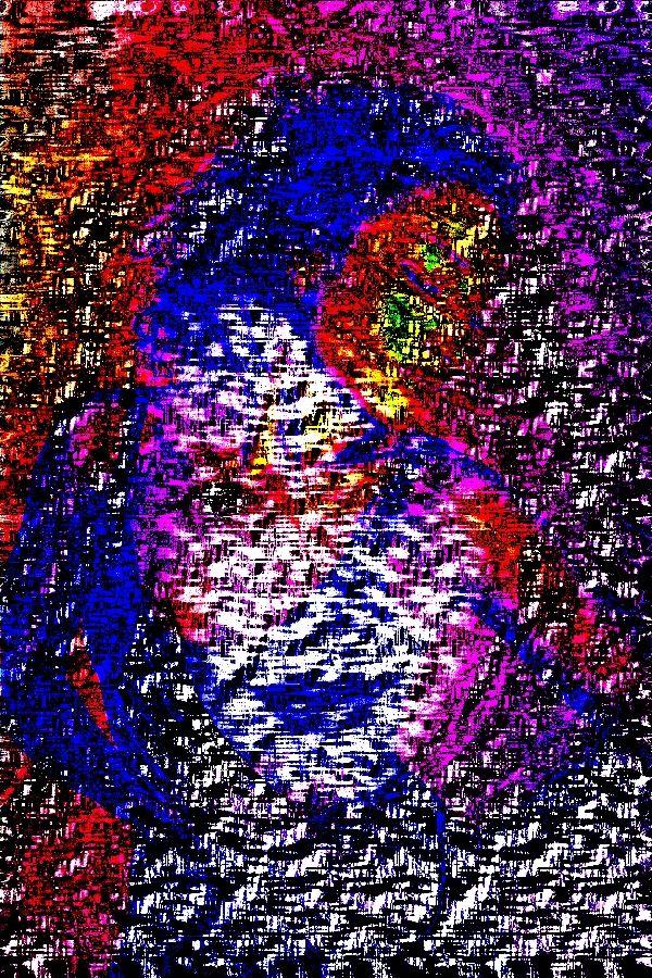 Strange combination v881 by lv888.deviantart.com on @deviantART