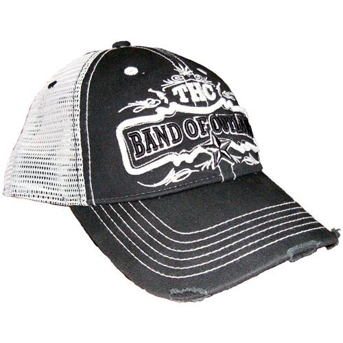 Band Of Outlaws Baseball Cap Baseball Cap Band Free Online Store
