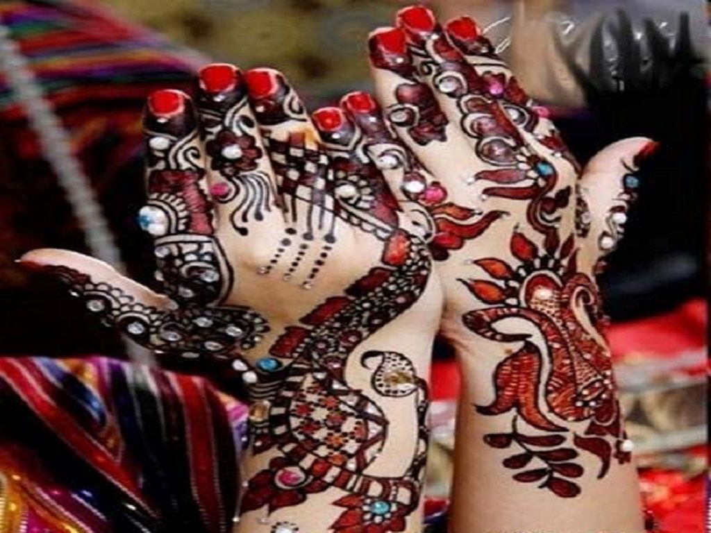 Most beautiful nails in the world hd wallpapers hd wallpapers - New Mehndi Designs Free Hd Wallpapers
