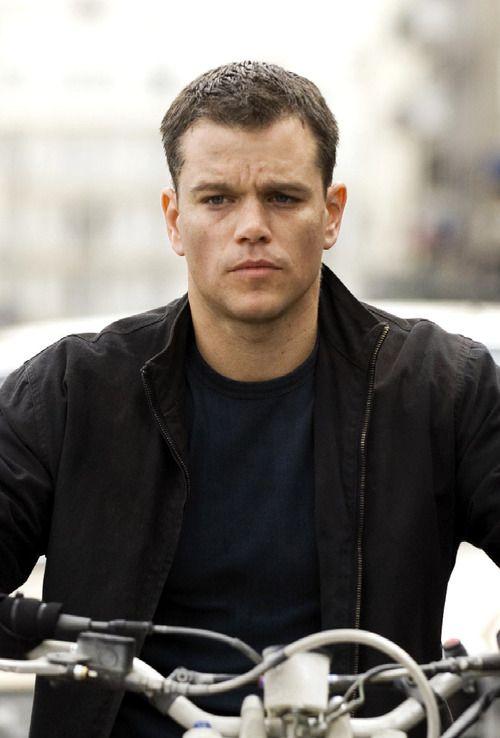 Matt Damon in The Bourne Supremacy | Movie Magic in 2019 | Matt