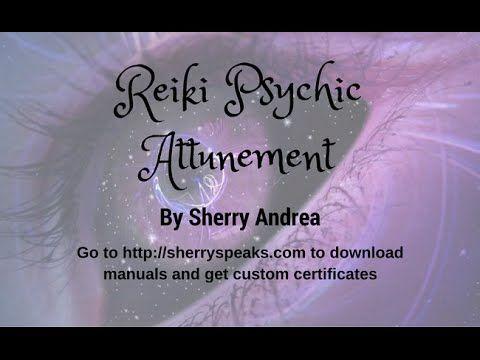 free reiki usui i ii and master attunement youtube meditation