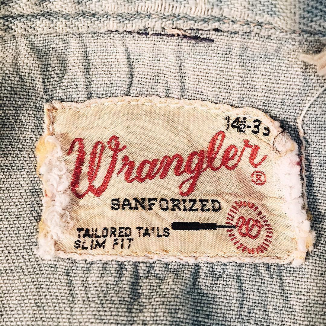 Kelly Rozich On Instagram Best Vintage Logo Woven Labels Vintage Labels
