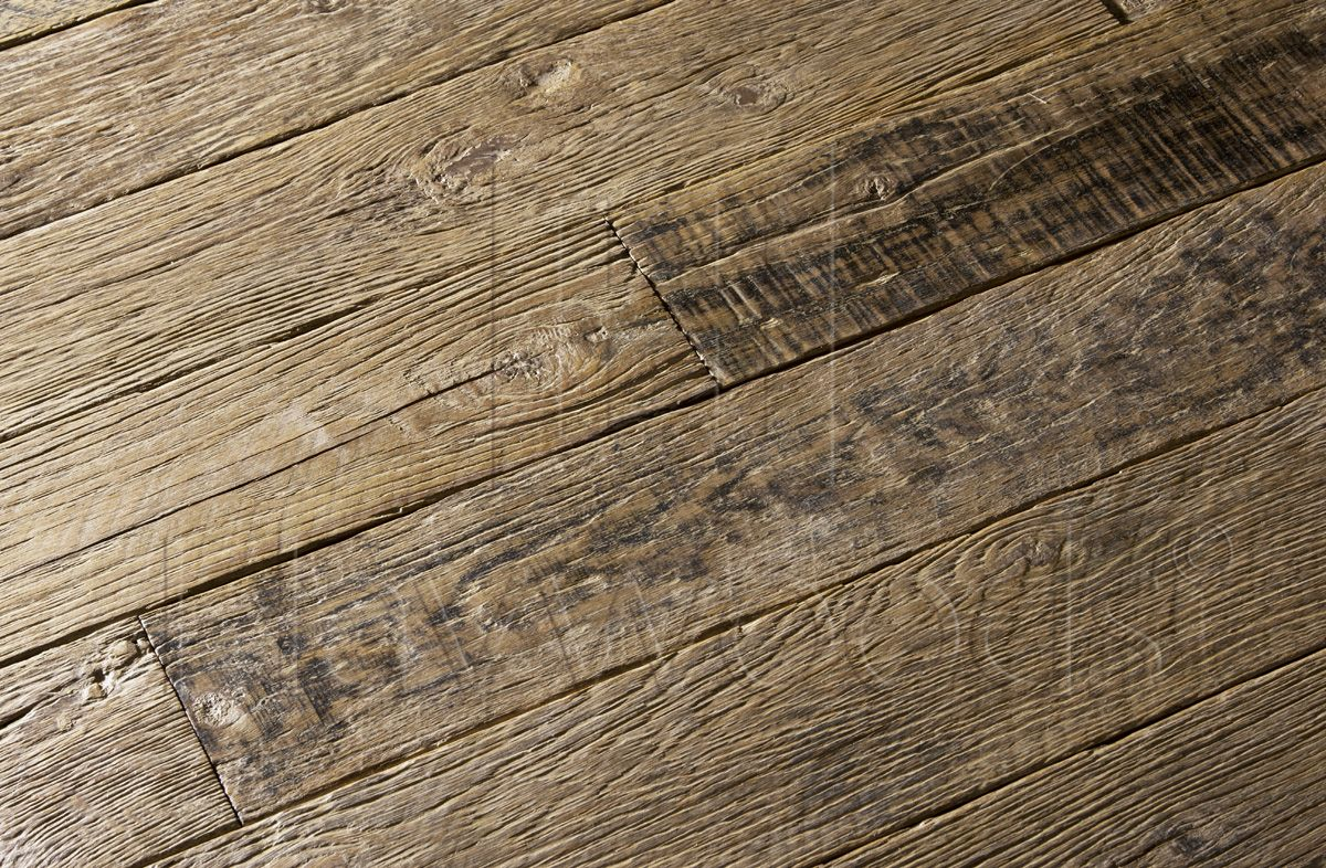 RECM2025 HENLEY Reclaimed Barn Oak Extra Rustic Grade Genuine Reclaimed  Oiled Plank Engineered Wood Flooring - RECM2025 HENLEY Reclaimed Barn Oak Extra Rustic Grade Genuine