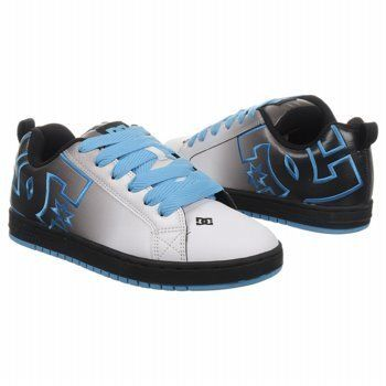 DC SHOES Men's Court Graffik DC. $64.99