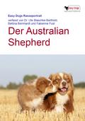 Rassebeschreibung Australien Shepherd von Dr. Ute Blaschke-Berthold