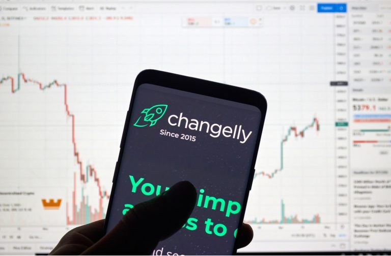 Instant Crypto Exchange Changelly Secures Access To Slp Tokens Making A Budget Monthly Budget Planner Token