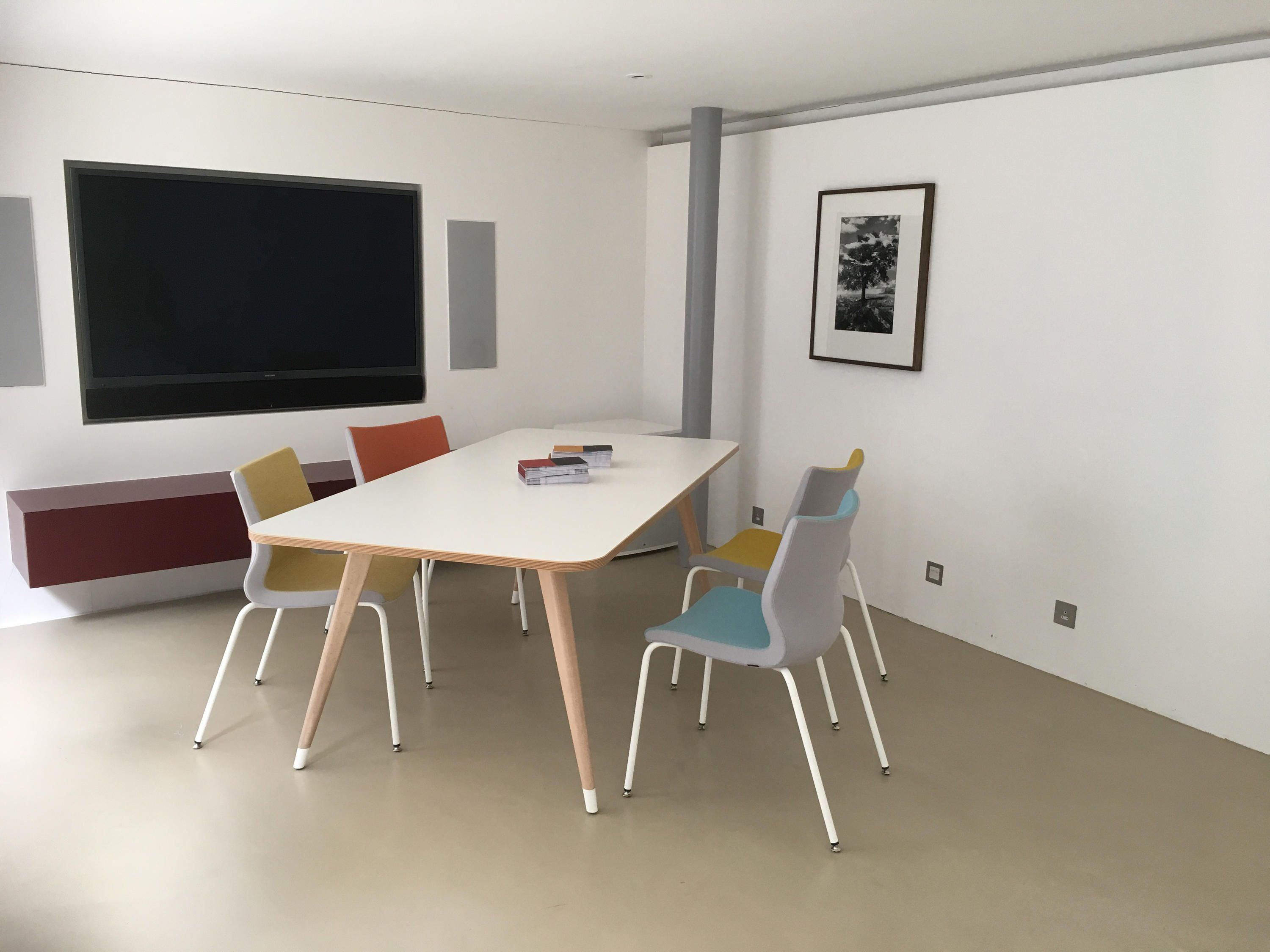 Cooper Table By Guialmi Architonic Nowonarchitonic Interior
