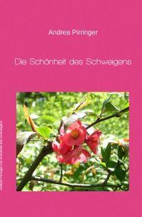 Die Schönheit des Schweigens. Taschenbuch, Softcover, Großdruck. ISBN 978-3-7375-9595-7 Preis: € 6,99 Erhältlich bei: www.epubli.de, www.amazon.de sowie überall im stationären Buchhandel, europaweit, einschließlich Schweiz. Dieses Buch ist auch als Ebook bei www.amazon.de, www.weltbild.de, www.thalia.de und allen weiteren Online-Buchhändlern, europaweit, einschließlich Schweiz erhältlich.