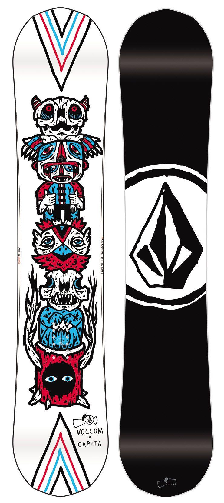 Capita x Stone Snowboard Snowboard, Snowboarding