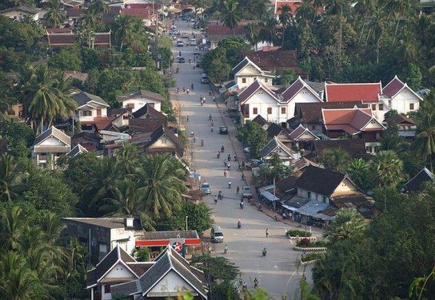 Mejores atracciones turísticas en Laos