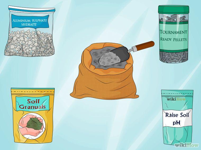 Adjust Soil pH Soil ph, Soil, Garden soil