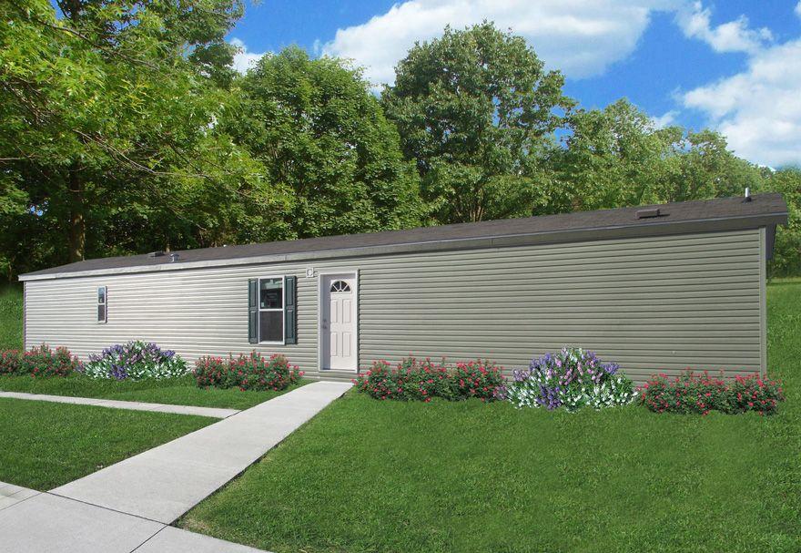 Andover 16 X 60 930 sqft Mobile Home | Our Arkansas City, KS