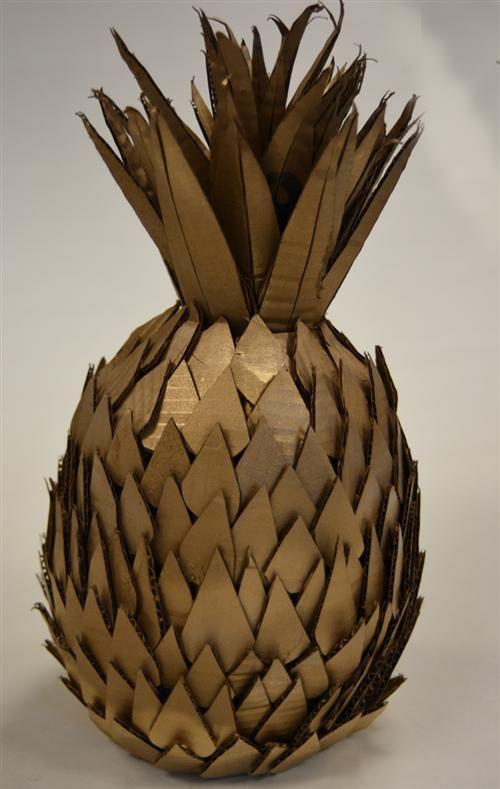 Image Result For Cardboard Sculpture Cardboard Art Sculpture