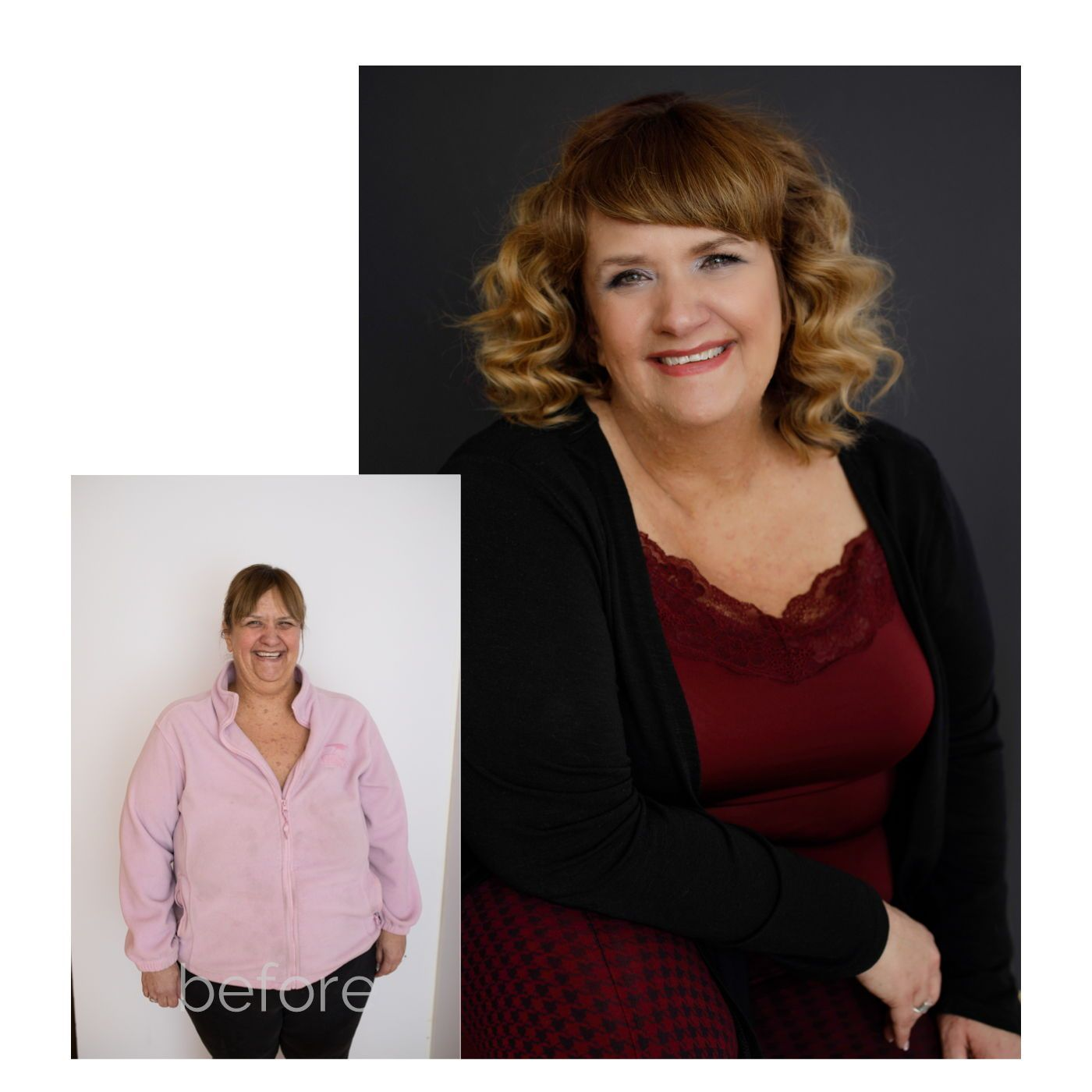 Pin on Before and Afters